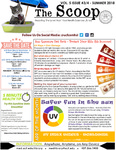 The Scoop, Vol. 5 Issue 3-4, Summer 2018