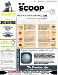 The Scoop, Vol. 7 Issue 3-4, Summer 2020 by Health Sciences Library
