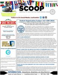 The Scoop, Vol. 7 Issue 6, September 2020 by Health Sciences Library