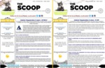 The Scoop, Vol. 8 Issue 2, May 2021 by Health Sciences Library
