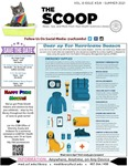 The Scoop, Vol. 8 Issue 3/4, Summer 2021