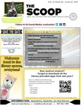 The Scoop, Vol. 8 Issue 5, August 2021