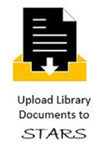 How to Upload a Library Document to STARS