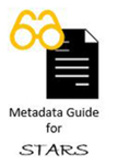 Metadata Guide for STARS by Sai Deng and Peter Spyers-Duran