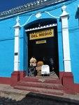 La Bodeguita del Medio Trinidad by Pratyush S. Goberdhan