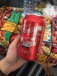 Fiesta Cola Soda by Emily E. Irigoyen