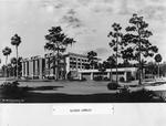 Chemistry Building rendering