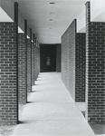 Ferrell Commons hallway