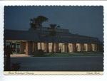 Ferrell Commons, postcard