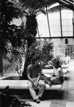 Washington Center, sitting students