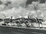 UCF/BCC (Brevard Lifelong Learning Center) construction