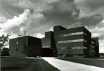 Engineering building