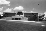 Arena - the original UCF Arena from Access Road