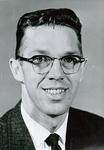 Baker, Graeme L. - Biology Professor