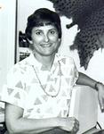 Biriamah, Karen - Education Professor