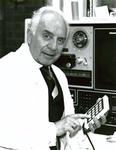 Acierno, Louis Jr. (1920-), UCF Associate Professor of Public Health