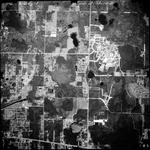 Aerial Photo of FTU (UCF) in 1978