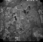 Aerial Photo of FTU (UCF) in 1966