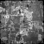 Aerial Photo of UCF (formerly FTU) in 1987