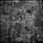 Aerial Photo of UCF (formerly FTU) in 1999