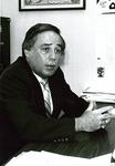 Bledsoe, Robert L. - Political Science Professor
