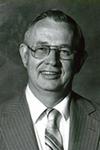 Brown, William - Sociology Professor