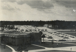 Ferrell Commons aerial view - Apollo Community