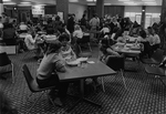 Ferrell Commons cafeteria