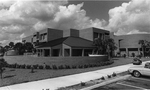 Brevard BCC / UCF Lifelong Learning Center - view from Southeast