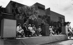 Brevard Lifelong Learning Center dedication - Dr. Colbourn speaking