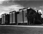 Chemistry Building - early 1970's