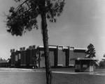 Chemistry Building - 1971
