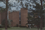 Biological Sciences Building - postcard