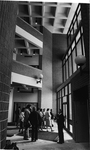 Brevard UCF / BCC Lifelong Learning Center entrance & lobby