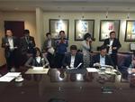 1st USA-China Tourism Research Summit 1