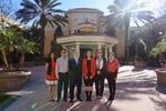 1st USA-China Tourism Research Summit 5