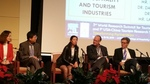 1st USA-China Tourism Research Summit 12