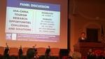 1st USA-China Tourism Research Summit 17