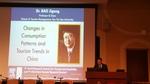 1st USA-China Tourism Research Summit 18