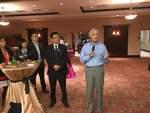 1st USA-China Tourism Research Summit 22