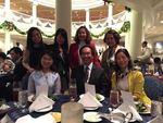 1st USA-China Tourism Research Summit 28