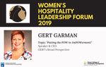 Gert Garman-Speaker