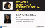 Lisa Jones-Panelist