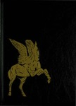 Pegasus. Volume 1. 1970 by University of Central Florida