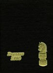 Pegasus. Volume 5. 1980 by University of Central Florida
